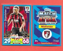 Bournemouth Junior Stanislas 10